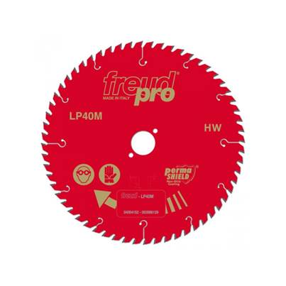 Freud LP40M015 Cross Cutting Saw Blade 190 X 30 X 40T