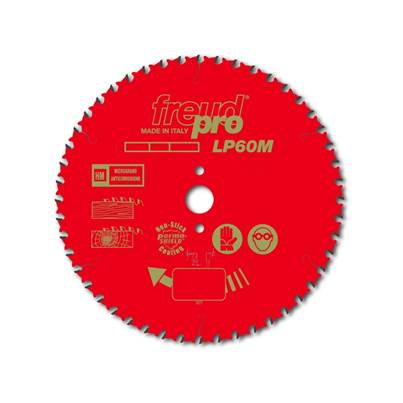 Freud LP60M026 Portable Saw Blade 305 X 30 X 72T