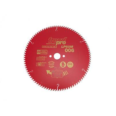 Freud LP60M006 Poratble Saw Blade 305 X 30 X 96T