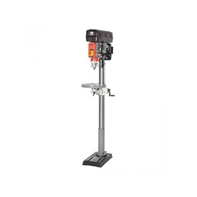 SIP Floor Standing Variable Speed Drill Press