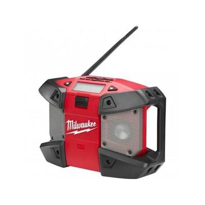 Milwaukee Milwaukee C12JSR Radio 12v Jobsite Radio