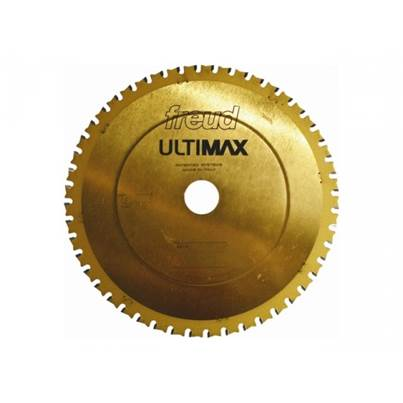 Freud Ultimte Circular Saw Blade LP91M 008 190mm