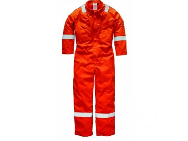 Dickies Dickies WD5050 Firechief Coverall  size 50 R