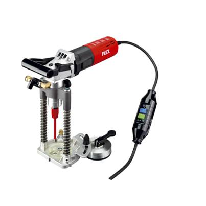 FLEX BED 18 Wet Core Drill 230v