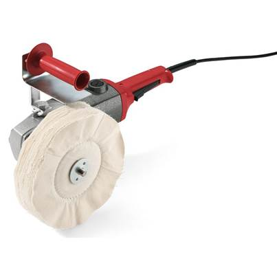 FLEX L 1202 ~ Powerful low-speed polisher, 1600 watt 230v