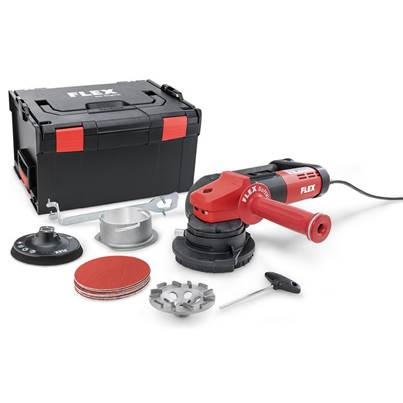 FLEX RETECFLEX - RE 14-5 115, Concrete-Jet Grinding Head Kit