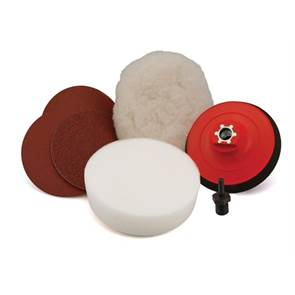view Sanding, Polishing & Abrasives products