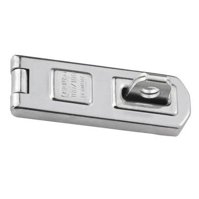 ABUS Mechanical 100 Series Hasp & Staples
