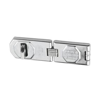 ABUS Mechanical 110 Series Hasp & Staples