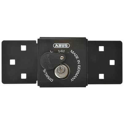 ABUS Mechanical 141/200 Diskus® Integral Van Lock & 26/70mm Diskus® Padlock