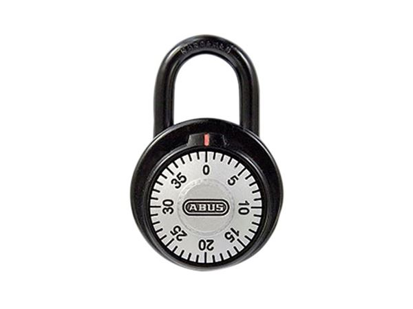 ABUS Mechanical 78 Series Combination Padlock