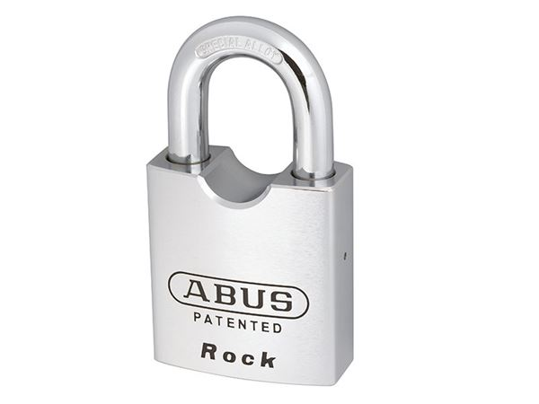 ABUS Mechanical 83/55 Hardened Steel Padlock