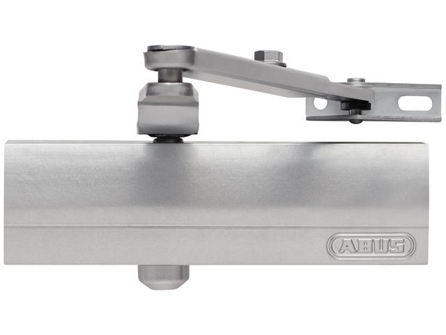 AC7023 Overhead Door Closer Silver