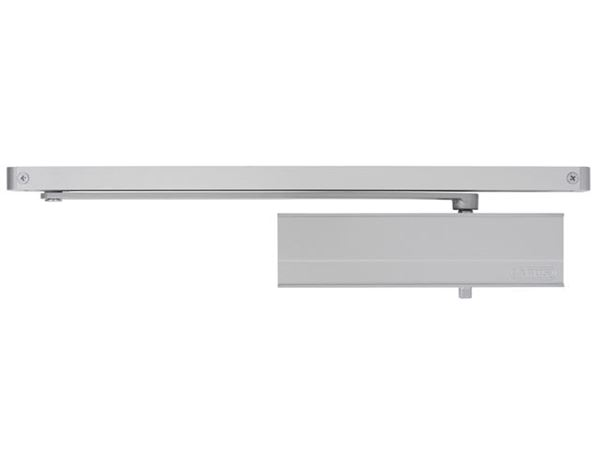ABUS Mechanical AC7303 Overhead Door Closer Silver