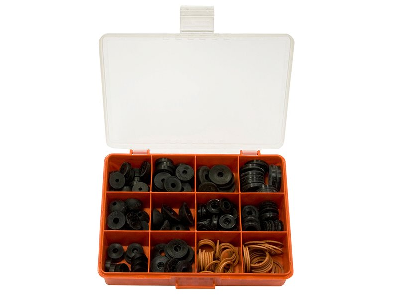Tap Washer Kit 170 Piece