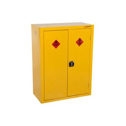 Armorgard SafeStor™ Hazardous Floor Cupboard
