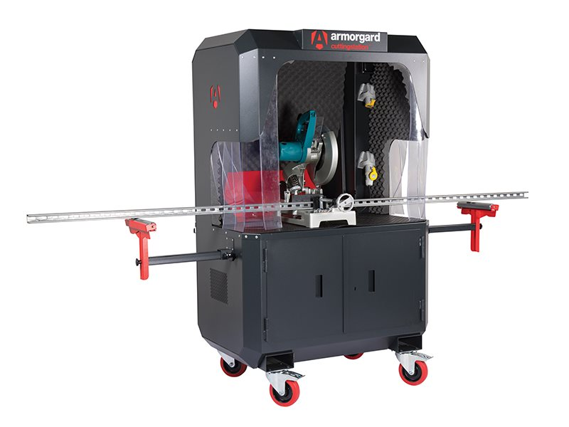 SS7 CuttingStation™ Chopsaw Work Bench