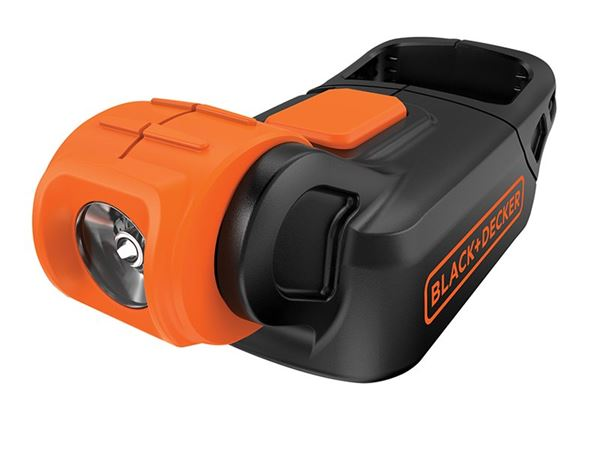 Black & Decker BDCCF18N Compact Flashlight 18V Bare Unit