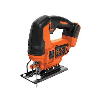 Black & Decker BDCJS18N Jigsaw 18V Bare Unit