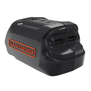 view Black & Decker Batteries & Chargers products
