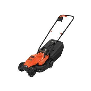 view Lawnmowers products