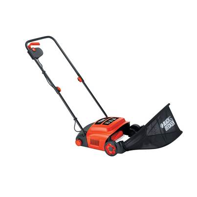 Black & Decker GD300 300mm Lawnraker 600 Watt 240 Volt
