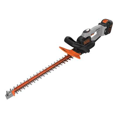 Black & Decker GTC5455PC DUALVOLT Powercommand™ Hedge Trimmer 54V 1 x 1.5Ah Li-ion