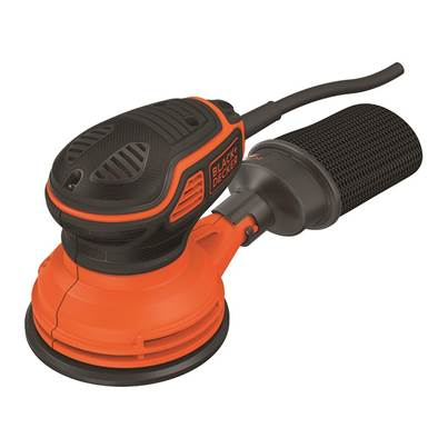 Black & Decker KA199 Paddle Switch Random Orbital Sander 125mm 240W 240V
