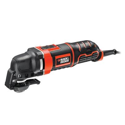 Black & Decker MT 300KA Oscillating Tool 250W 240V