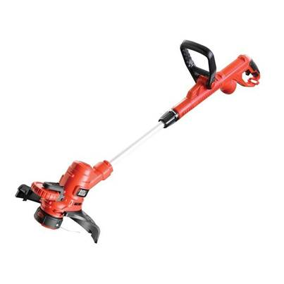 Black & Decker ST5530 Corded Strimmer 550 Watt 240 Volt