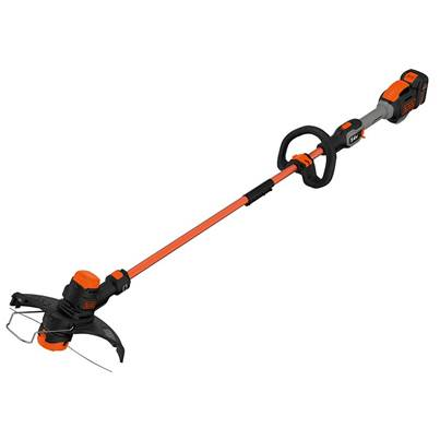 Black & Decker STC5433PC Dualvolt Powercommand™ String Trimmer