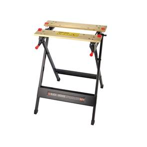 view Workbenches, Workmates & Trestles products