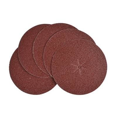 Black & Decker Sanding Discs 125mm