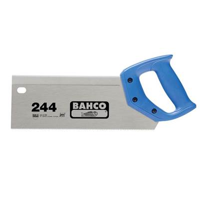 Bahco 244-12-TEN Tenon Saw 300mm (12in) 13tpi