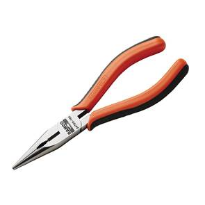 view Flat Long, Snipe & Needle Nose Pliers products