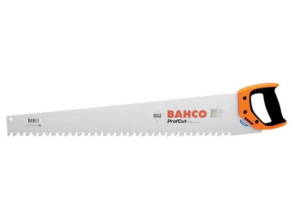 Bahco 255-17/34 ProfCut Concrete Saw 812mm (32in) 0.6 TPI