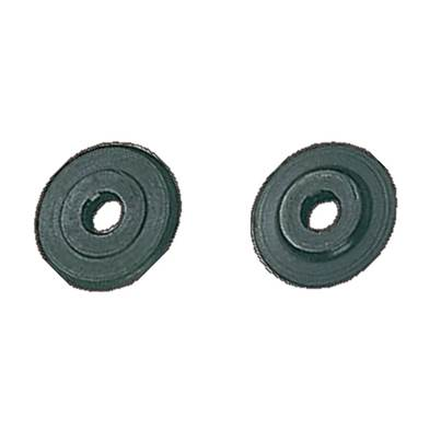 Bahco Spare Wheels For 306 Range of Pipe Cutters (Pack of 2)