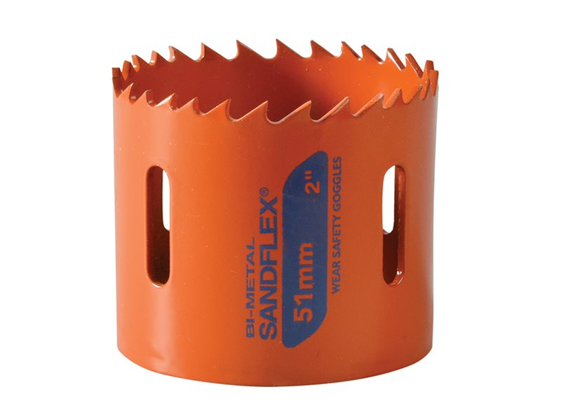 Variable Pitch Holesaw