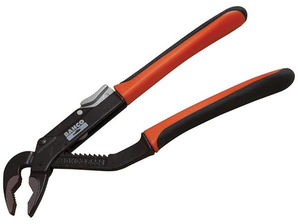 Bahco 82 Series Slip Joint Pliers