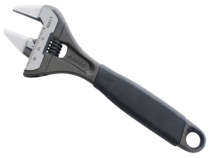 ERGO™ 90 Adjustable Wrench Slim Jaw
