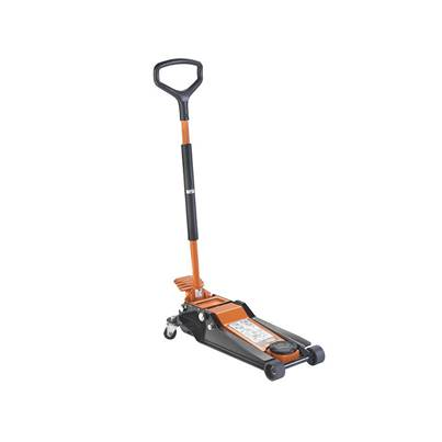Bahco BH13000 Extra Compact Trolley Jack 3T