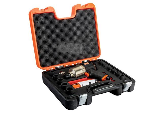 Bahco Impact Wrench Kit