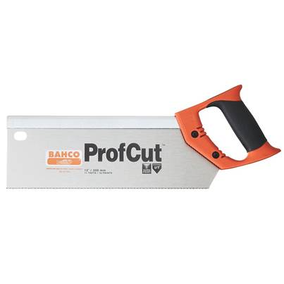 Bahco PC-12-TEN ProfCut Tenon Saw 300mm (12in) 11tpi
