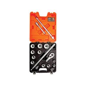 view 3/4in Drive Socket Sets products