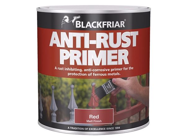 Blackfriar Anti-Rust Primer Quick Drying