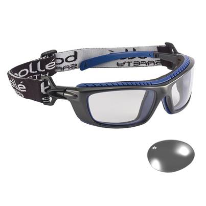 Bolle Safety BAXTER PLATINUM® Safety Glasses