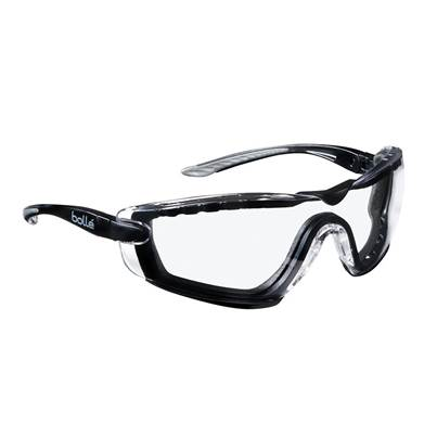 Bolle Safety Cobra Clear Safety Spectacles PSI