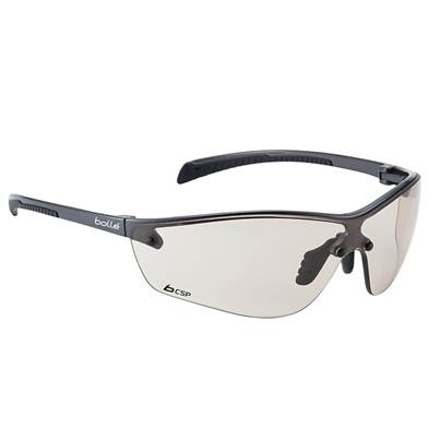 Bolle Safety SILIUM+ Platinum Safety Glasses