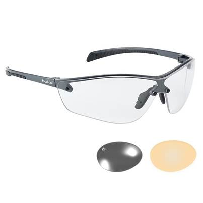 Bolle Safety SILIUM+ PLATINUM® Safety Glasses