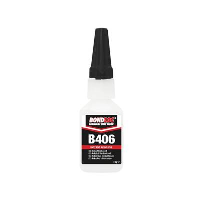 Bondloc B406 Low Viscosity Cyanoacrylate 20g